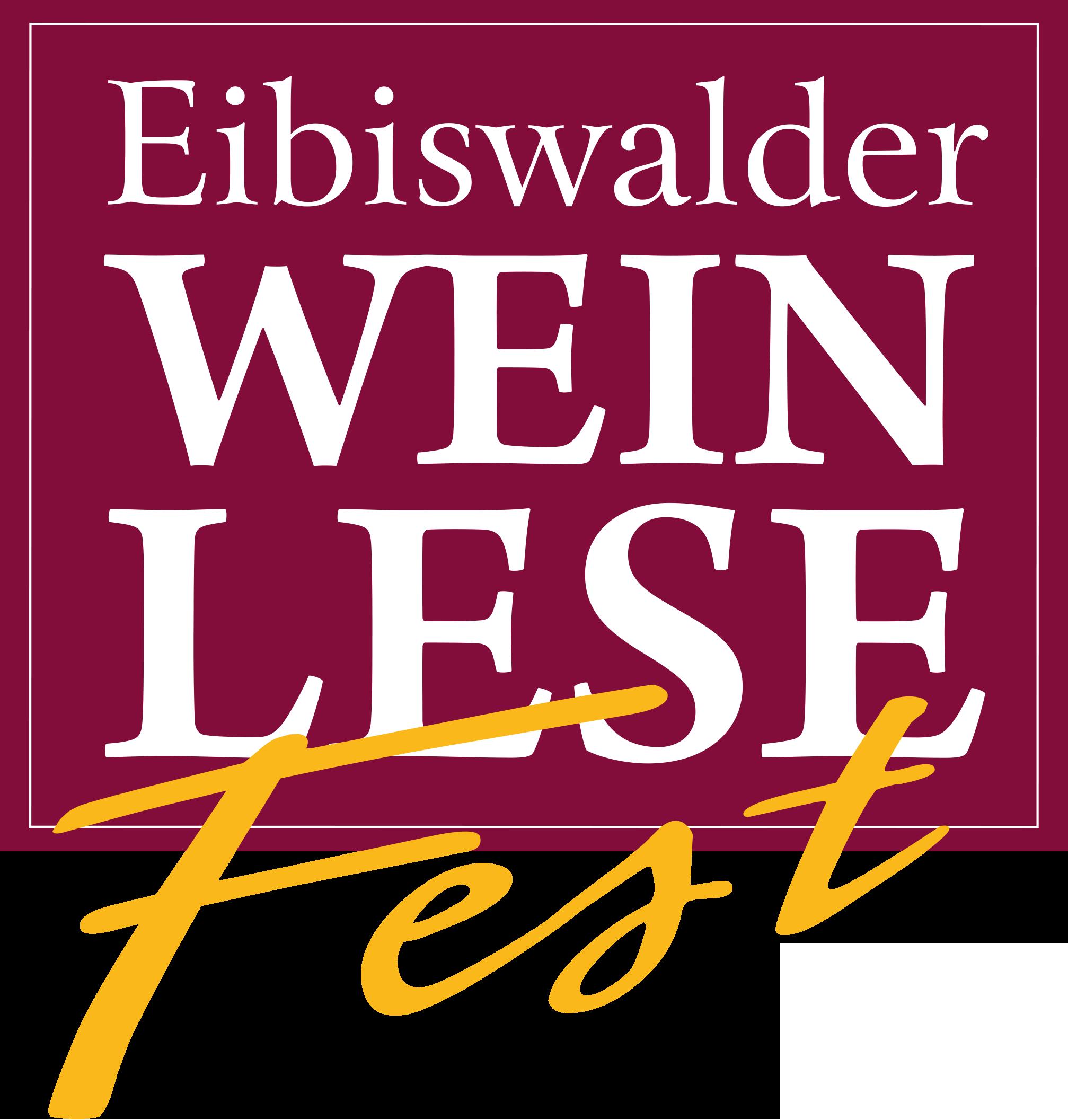 Logo Weinlesefest